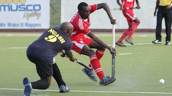 Hockey league intensifies as Wazalendo head to Mombasa