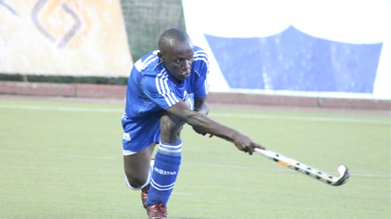Cheplait scores twice as Police shoot to the top