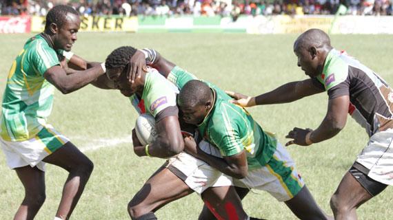 Nakuru Prinsloo to commence 2016 Rugby series