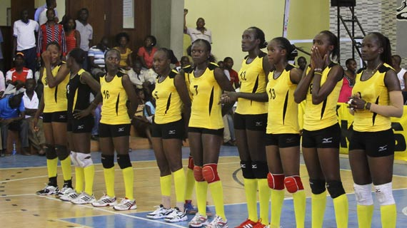 Mercy Moim tips Prisons to reclaim title