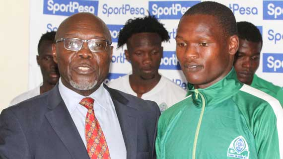 Kipkurui ready to improve Zoo scoring form at Gor