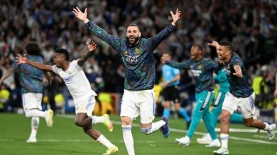 Ancelotti joins Real Madrid