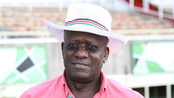 Richard Omwela re-elected as KRU Chairman