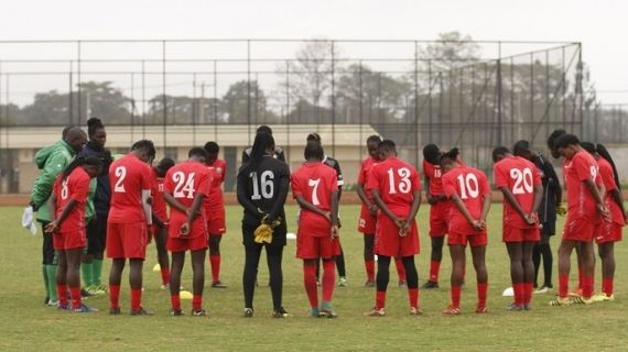Rising Starlets brace for Ugandan challenge