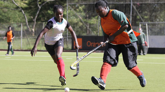 Telkom, Strathmore out for second wins