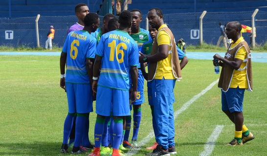 We were the better team, says Rwanda coach after Kenya draw