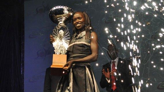 Shikangwa, Macharia nominated for SOYA