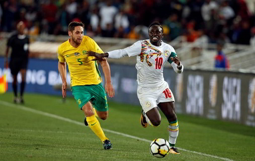 2018 Russia World Cup Team Preview: Senegal