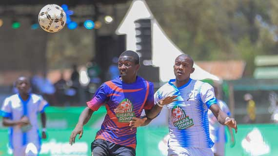 New champions set to be crowned in Chapa Dimba Rift finals