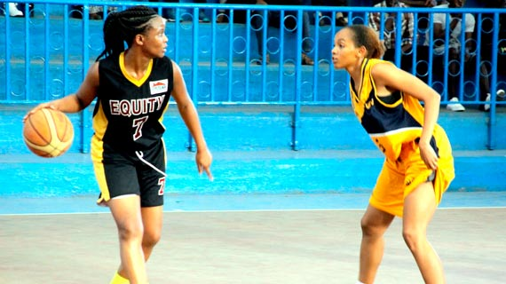 Super Chan Flames Hawks as USIU Bounce back