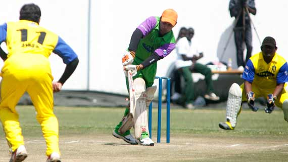 Cricket: Kings humbled by Masai Mara Tuskers
