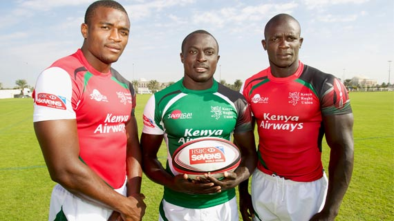 Kenya 7s draw Fiji 7s again for Vancouver leg