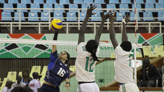 Rwanda bag second win as Egypt consolidate lead with Senegal rout