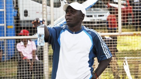 Serenge urges Kenyans to come out and support  Starlets