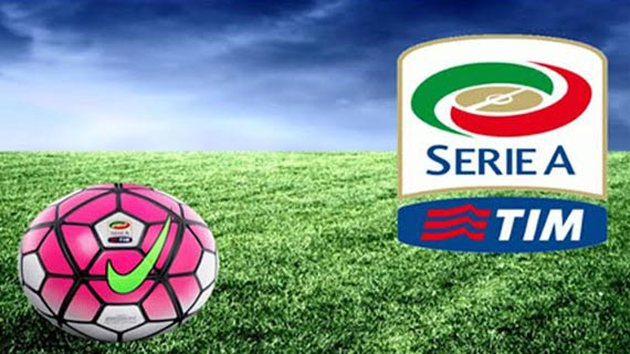 Clash of the Titans as Juve, Napoli brave for Serie A showdown