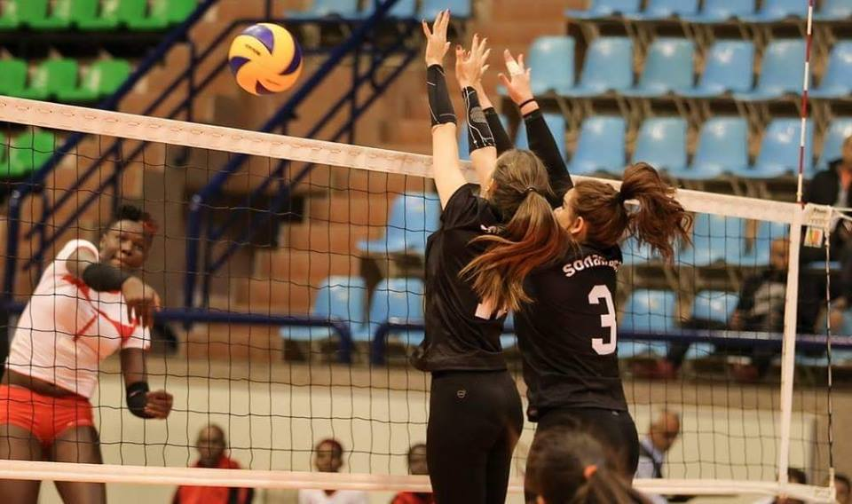Kenya's Malkia Strikers cruise past Botswana in Olympic qualifier