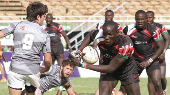 Ticket sales commence ahead Safari Sevens