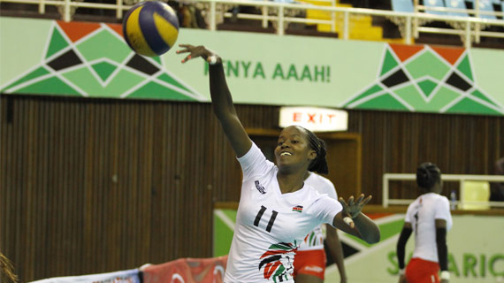 Kenya to face Rwanda in explosive World ticket decider
