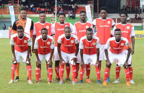 Players to share loot from Super Cup, says Simba official