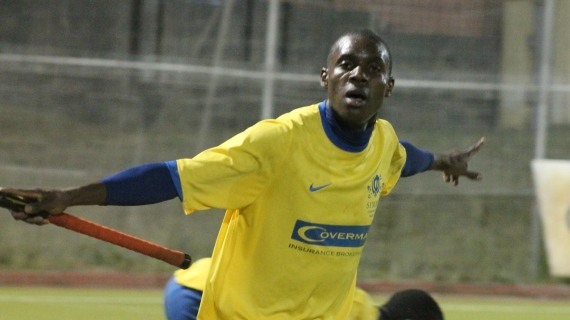 Wanangwe's goal settles Simba rivalry