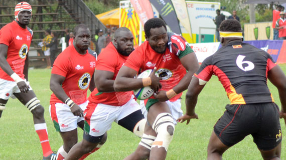 Simbas pick fourth successive win, bag Elgon Cup