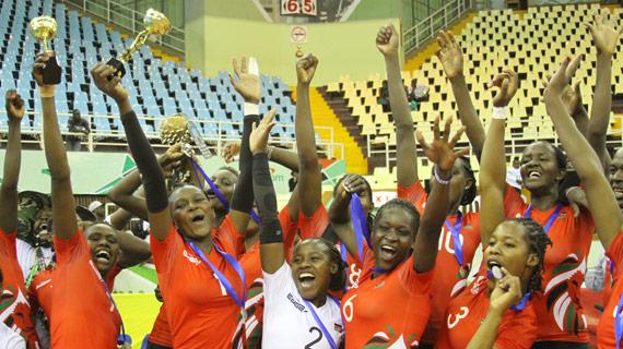 Junior Malkia Strikers edge Rwanda to qualify for World Championships