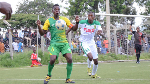 Sharks, Mathare tussle ends in stalemate