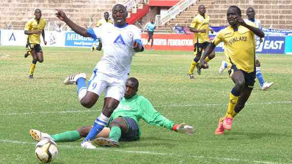 Timbe eyeing another final appearance