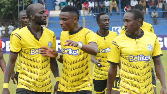 Sofapaka now shift attention to finishing second