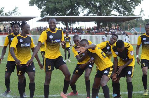 Sofapaka crush Chemelil as AFC continue resurgence