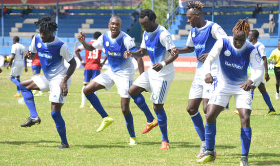 Sofapaka hit Stima in Machakos, Gor win over Chemelil in Kisumu