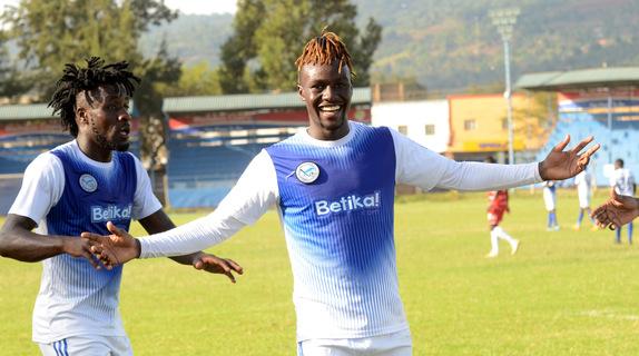 Sofapaka survive Posta Rangers scare to keep title hopes alive