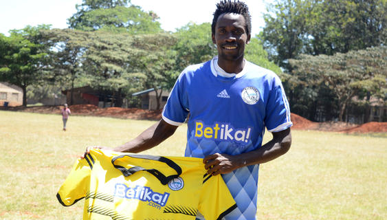 Sofapaka make nine new inclusions as Medo continues to build side