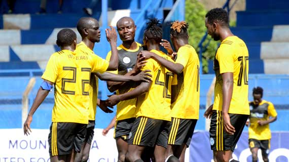 Sofapaka scale new look Mount Kenya as Medo starts with a win