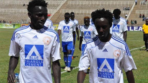Sofapaka to play Ligi Ndogo in friendly