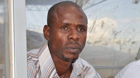 Francis Baraza appointed Western Stima coach