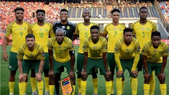 Olympic football draw revealed: Tough pools for Africa's representatives