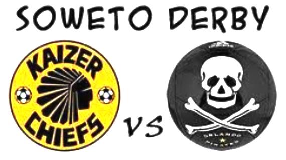 Soweto derby set to light up Africa this weekend