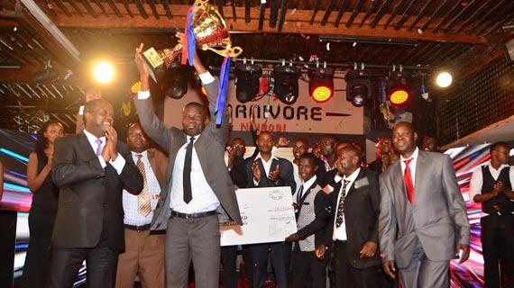 Sportpesa Super 8 League to kick off in Nairobi