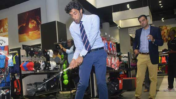 Nakumatt ventures into sports gear sale