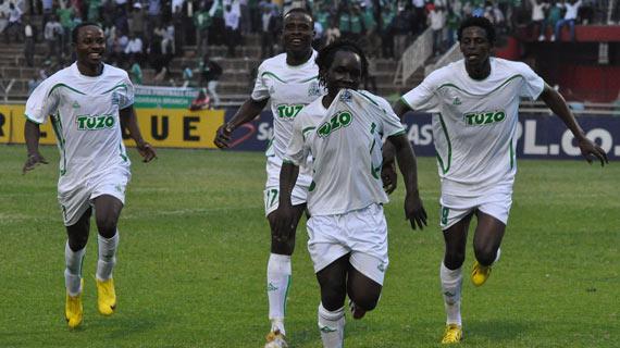 Sserunkuma says Gor focused on season double