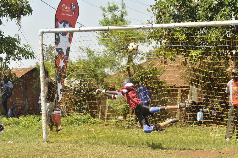 Winning start for Kakamega as ARS regional qualifiers begin