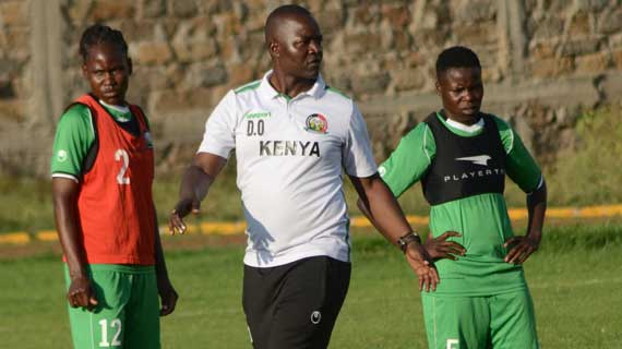 Kenya set to head to CAS after CAF reinstates Equatorial Guinea