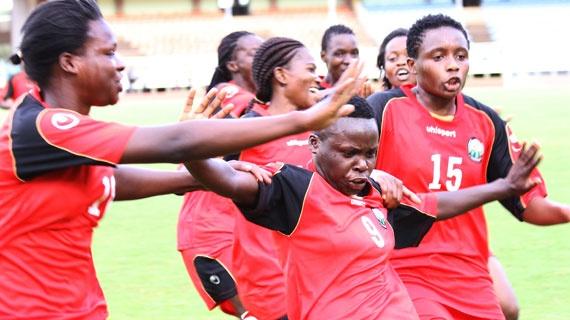 Starlets soar past Uganda in Friendly