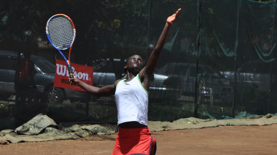 Madagascar win U-14 Tennis titles