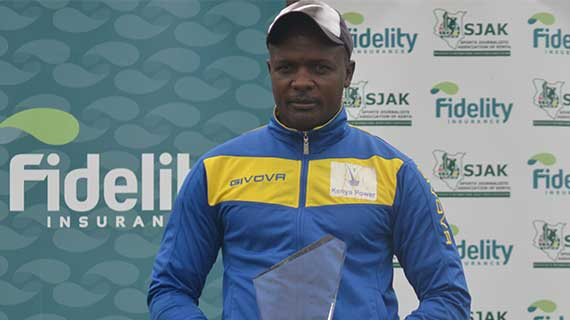 Stima's Babu eyes top five finish in KPL