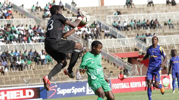 Nyabinge: Baraza absence affected the team