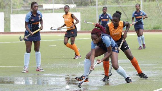 Strathmore, KU to clash as hockey action intensifies