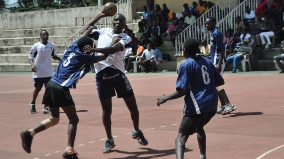 Strathmore bounce back with win over Multimedia in play offs