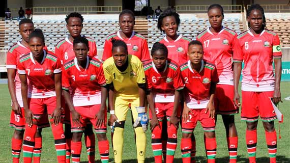 Starlets humble Uganda to qualify for CECAFA  Semis